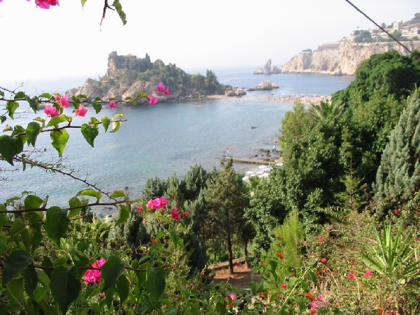 Sicily Summer Jolly Tour